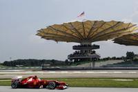 第2戦マレーシアGP決勝結果【F1 2012 速報】の画像