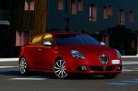 新型「ジュリエッタ」にデビュー記念の限定車