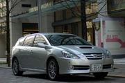 トヨタ・カルディナ GT-FOUR(4AT)【ブリーフテスト】