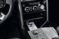 新型「ランドローバー・ディスカバリー」の限定車、受注開始の画像