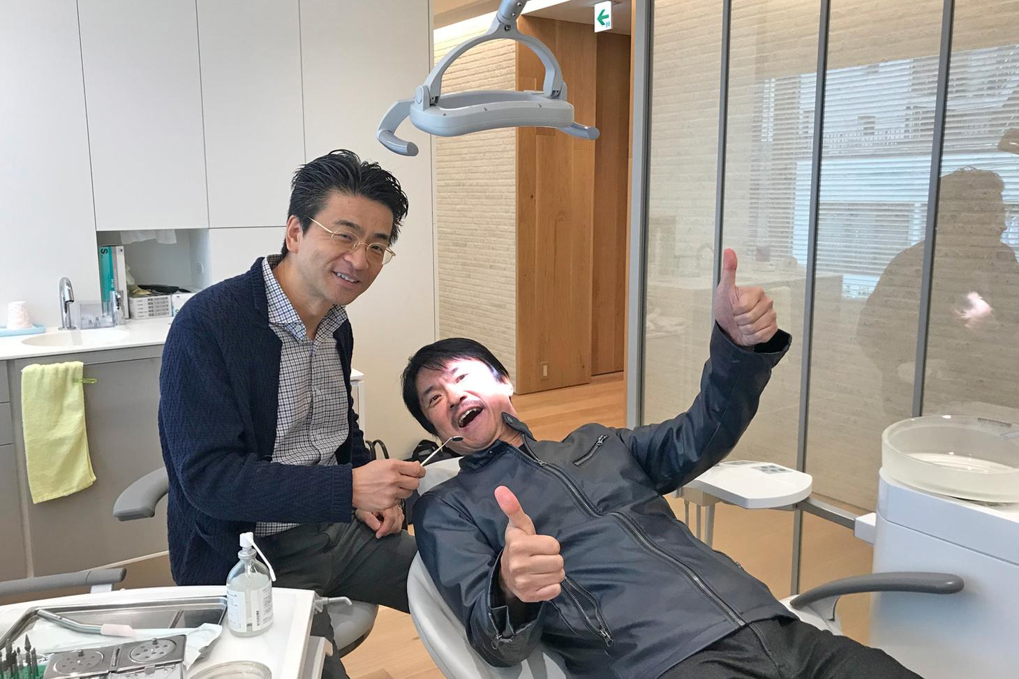 「きぬた歯科」広告費はフェラーリ3台分