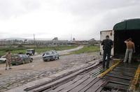 第10回:8月10日「列車から、再び道路へ」の画像