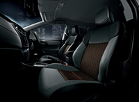 「トヨタ・オーリス」に上質な内装の特別仕様車の画像