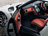 「日産GT-R」、2013年モデルはさらに進化の画像