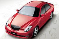 トヨタ「ヴェロッサ」に特別仕様車の画像