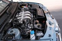 ジャガーXタイプ 2.0 V6(5AT)【ブリーフテスト】の画像