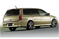 三菱「ランサーセディアワゴン」に特別仕様車の画像