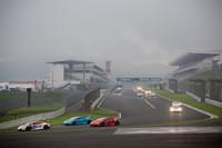 「ランボルギーニ・ガヤルド」のワンメイクレース開催