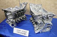 世界初「ボクサーディーゼルエンジン」へのスバルのこだわり