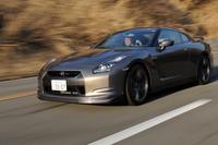 日産GT-R Premium edition(4WD/2ペダル6MT)【短評(後編)】の画像