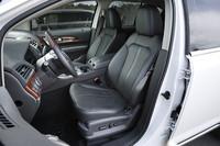 リンカーンMKX(4WD/6AT)【試乗速報】の画像
