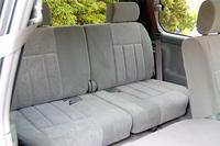 トヨタ ランドクルーザー 100 ワゴン VXリミテッド(5AT)【ブリーフテスト】の画像