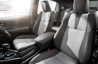 「トヨタ・ハリアー」にスタイリッシュな内装の特別仕様車の画像
