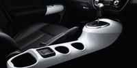 日産ジュークに白インテリアの特別仕様車