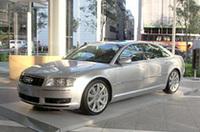 アウディ正規ディーラー「Audi 厚木」オープンの画像
