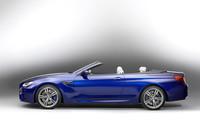 「BMW M6カブリオレ」