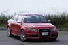 アウディRS 4(4WD/6MT)【試乗記】