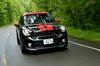 MINIジョンクーパーワークス ペースマン(4WD/6AT)【試乗記】