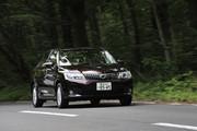 トヨタ・カローラ アクシオ1.5LUXEL(FF/CVT)【試乗記】