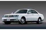 日産「セドリック」と「グロリア」の70周年記念車に「本革パッケージ」を追加