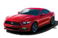 「フォード・マスタング 50 YEARS EDITION」