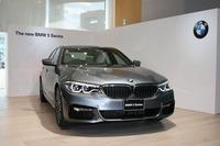 「BMW 5シリーズ」