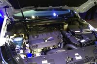 「508GT BlueHDi」は180psを発する2リッターディーゼル搭載。