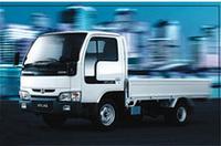 日産の小型トラック「アトラス 10」を一部改良の画像