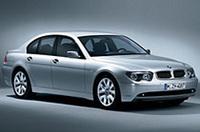 BMW「7シリーズ」の標準装備を拡充の画像