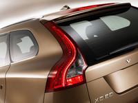 クロカン×クーペの新型ボルボ、「XC60」もうすぐ発売の画像