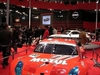 【東京オートサロン2007】日産:「380RS」と「GT-R」で、2007年も熱い!