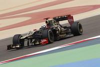 ロータスは、文字通り今年のダークホース的存在。2007年チャンピオンのライコネン(写真)は、トップのベッテルを1秒以内に捉えたが抜けず2位。「勝てるチャンスはあった」と、相変わらずの涼しい顔で悔しさをにじませるコメントを残したが、2009年イタリアGP以来となるF1の表彰台でシャンパンファイトを楽しんだ。チームメイトのグロジャンは3位。自身初ポディウム、フランス人ドライバーとしては1998年ベルギーGP、ジャン・アレジ以来の表彰台となった。(Photo=Lotus)