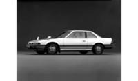 1982年にフルモデルチェンジを受けた2代目「プレリュード」。