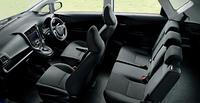 トヨタ、新エンジンで「ラクティス」の燃費改善の画像