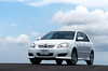 トヨタ・カローラランクスZエアロツアラー(6MT)【ブリーフテスト】