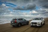 第5回:新型「XC60」のガソリン車とPHEVを乗り比べる