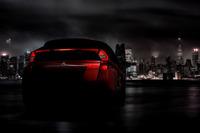 【ジュネーブショー2017】三菱の新型コンパクトSUV、車名は「エクリプス クロス」に決定の画像