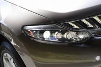 日産ムラーノ350XV FOUR(4WD/CVT)/250XV FOUR(4WD/CVT)【短評】