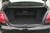 トヨタ・ヴェロッサ20(4AT)【ブリーフテスト】の画像