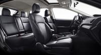 スバル、新型「インプレッサ」を世界初公開【ニューヨークショー2011】の画像