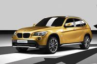 【パリサロン08】BMW、第4の「X」モデルはもう目の前