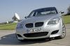 BMW M5(2ペダル7MT)  【海外試乗記】
