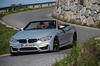 BMWの高性能オープン「M4カブリオレ」受注開始