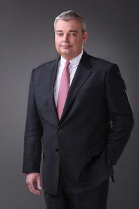フォルクスワーゲン グループ ジャパンの社長に就任するティル・シェア氏。