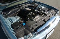 ジャガーXJ Super V8 L(6AT)【試乗記】の画像