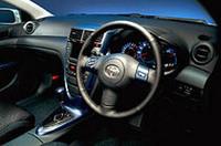 トヨタ、新型「カルディナ」を発売の画像