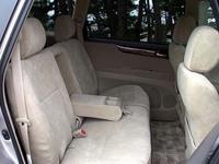 トヨタ・イプサム240u(7人乗り/4WD)(4AT)【ブリーフテスト】の画像