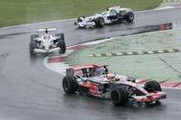 第14戦イタリアGP「小さなチームの大きな功績」【F1 08 続報】