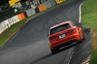 「谷口信輝の新車試乗」――アウディRS 3スポーツバックの画像