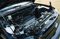 トヨタ・クルーガーV 2.4S 7人乗りGパッケージ(4AT)【ブリーフテスト】の画像